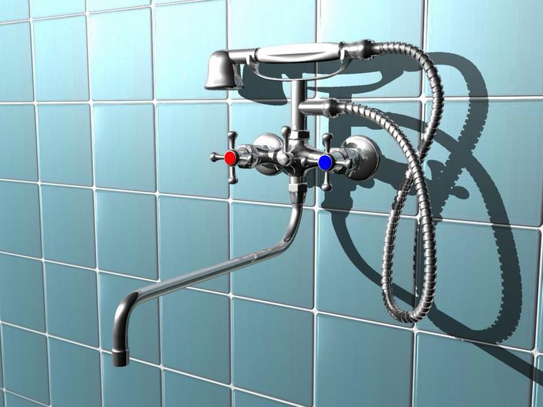 Омич украл 52 водопроводных крана из магазина «Леруа Мерлен»