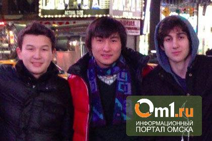 Студенты из Казахстана,задержанные из-за теракта в Бостоне, дали признательные показания