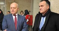 Омские чиновники сыграют в хоккей с «Офисными ястребами»