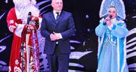 Назаров подарит детям Омской области 51 000 подарков
