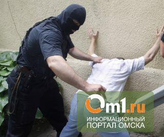 Житель Барнаула чуть не начинил Омск 35 000 доз «соли» и курительных смесей