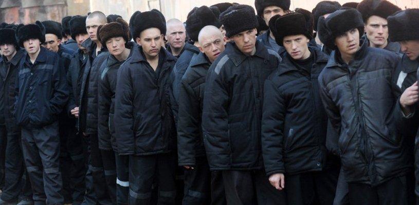 Омские депутаты предлагают обеспечивать жильем бывших заключенных