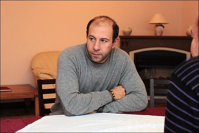 Сушинский дебютировал в качестве тренера молодежной команды