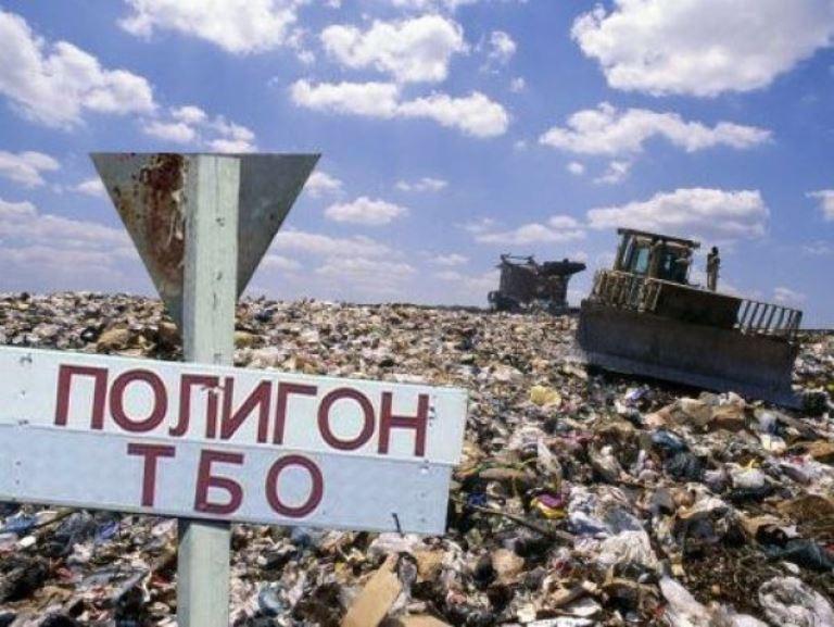 Современный полигон для утилизации твердых бытовых отходов построят в Омской области