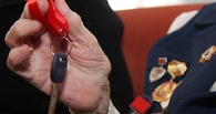 В Омскую область поступили деньги на жилье для ветеранов