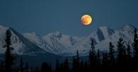 Омичи не смогут увидеть «кровавую луну», но станут свидетелями Парада планет