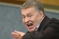 Жириновский выступил за запрет иностранных аналогов русских слов