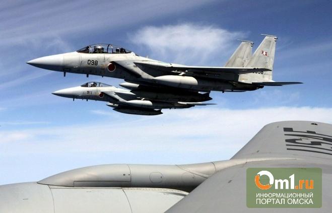 Япония будет перехватывать ракеты Северной Кореи