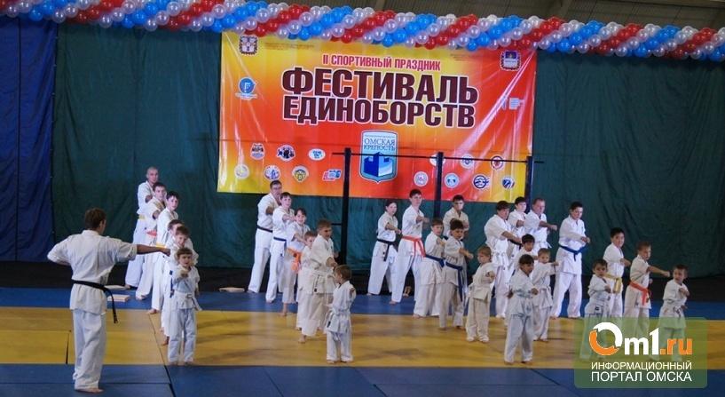В Омске тренеров единоборств будет оценивать экспертный совет