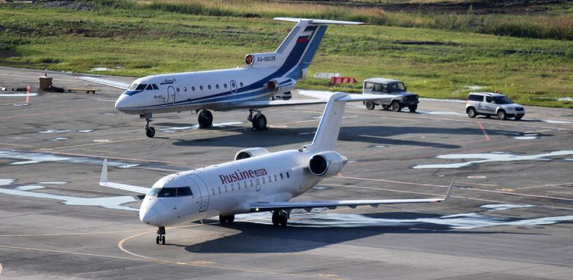 Болгария не пропустила российские самолеты с гуманитарной помощью для Сирии