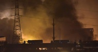 В китайском порту прогремели мощные взрывы, погибли не менее 44 человек