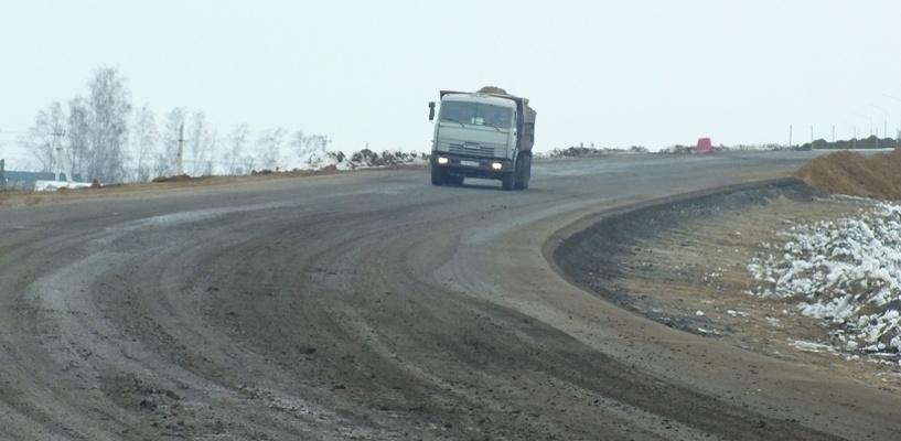 С начала года на дороги Омской области потратили более 3 млрд рублей бюджетных средств