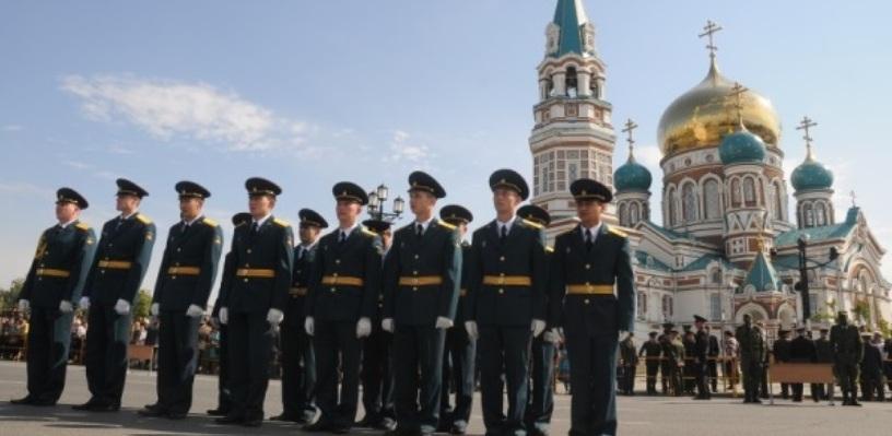 Танковое училище казани теперь обучает военному делу солдат-срочников