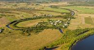 В Омской области федеральные земли сдавали за бесценок