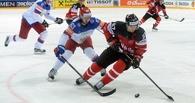 Федерацию хоккея России накажут за игроков сборной, проигнорировавших гимн Канады