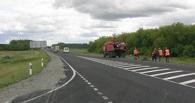 В Омске будут судить чиновника, «сэкономившего» на ремонте дороги 46% стоимости