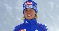 Омичка Яна Романова взяла бронзу на Рождественской гонке в Германии