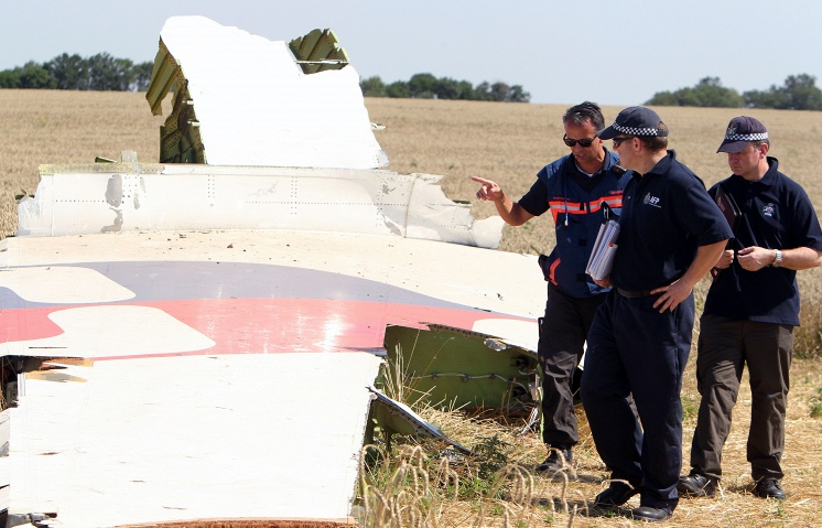 Расшифровка «черных ящиков» Boeing 777: внештатной ситуации во время полета не было