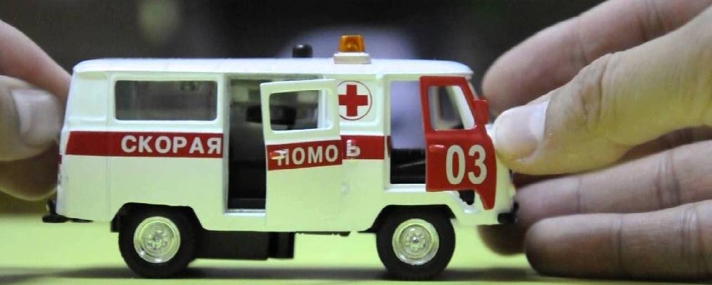 В Омской области отказались госпитализировать умирающего младенца