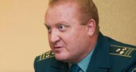 Начальника омской таможни отправили на пенсию