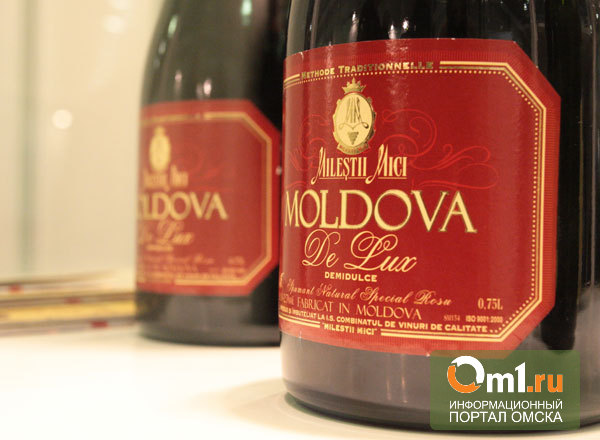 Из-за Онищенко омичи не увидят «опасного» молдавского вина