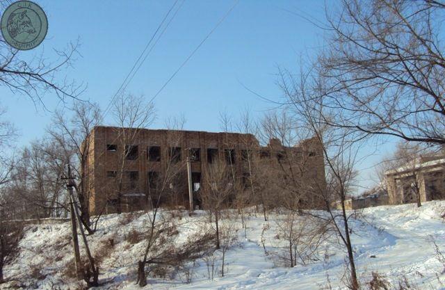 Недостроенный объект, принадлежащий заводу имени Баранова, будет законсервирован