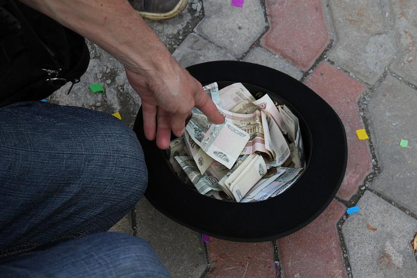 Минфину не хватает денег на обслуживание госдолга
