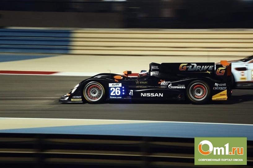 Триумф команды G-Drive Racing на Чемпионате мира по гонкам на выносливость