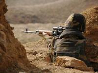 «Олимпийское перемирие» Армении и Азербайджана не продержалось и суток