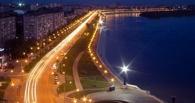 Мэр Новосибирска похвалил омскую набережную