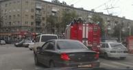 Омичи беспокоятся, что пожарные не могут проехать из-за пробок