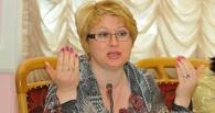 Суд вновь поднимет уголовное дело вице-мэра Омска Парыгиной