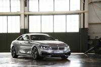 Концерн BMW представил новую серию — 4 Series