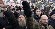 «Левада-центр»: в России растет уровень национализма