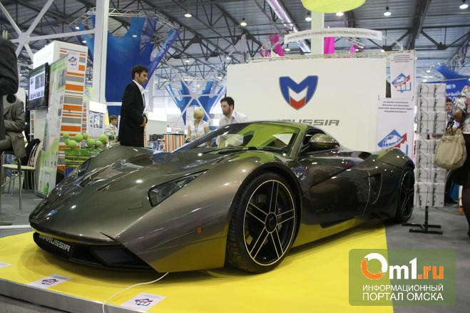 Marussia слезы льет: поминаем лихом первый российский спорткар