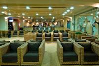 Сенаторы и депутаты рискуют проститься с VIP-местами в залах ожидания аэропортов