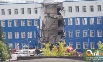 В Омске Казармы в 242-м учебном центре ВДВ построят к осени