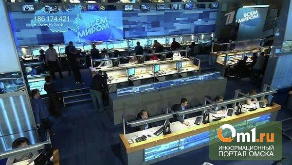 Перед выборами президента власти завалят лояльные СМИ деньгами