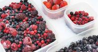 В Омск могут попасть замороженные ягоды с гепатитом А