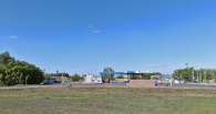 В Омске школьница пострадала в аварии, которую устроила «Лада Калина»
