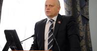 Назаров и Лавров покажут потенциал Омской области в Доме приемов МИД РФ