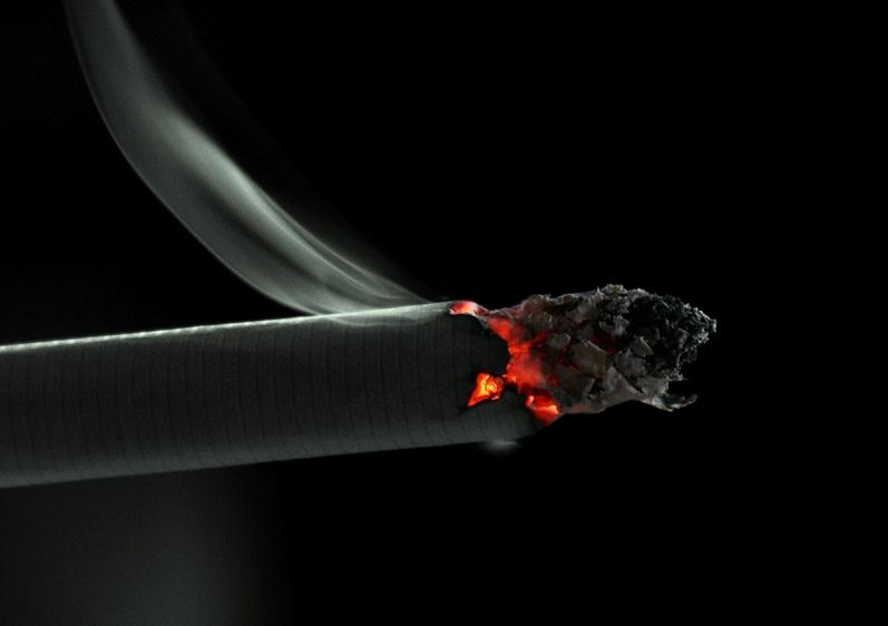 Омич задохнулся в цистерне, курив сигареты