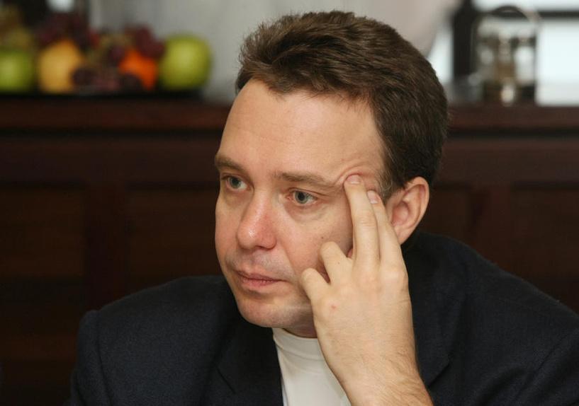 «Взял творческий отпуск»: главред «Коммерсанта» Михаил Михайлин покинул свой пост