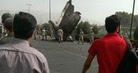 Очередная авиакатастрофа: в Иране рухнул пассажирский самолет