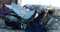 В центре Омска произошло смертельное ДТП с автобусом. Погибла девушка