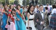 Пять тысяч выпускников сегодня выйдут на улицы Омска