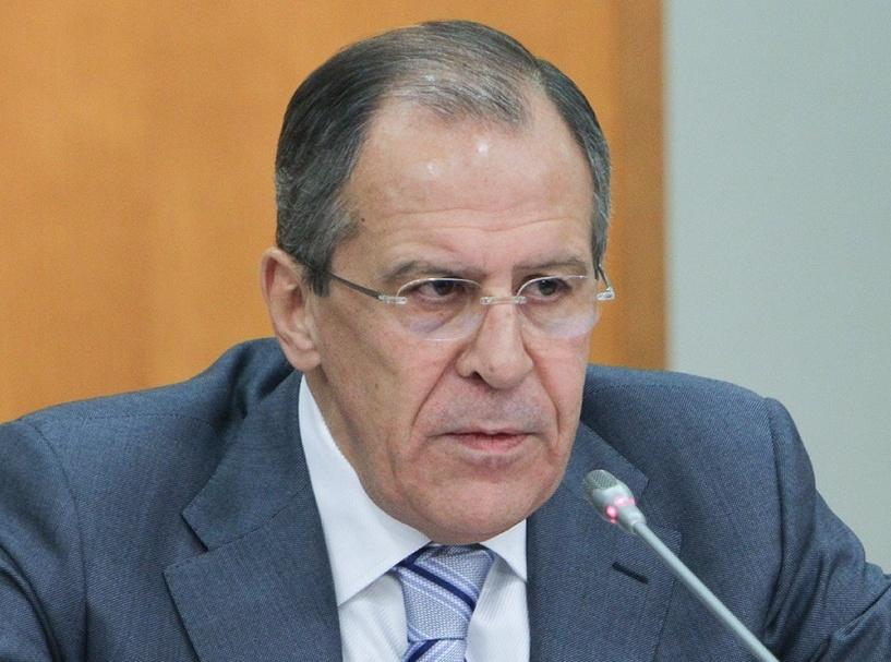 Сергей Лавров: «Если Обама позвонит, то Путин ответит»