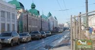Проезд по улице Ленина будут перекрывать на протяжении 4 ночей