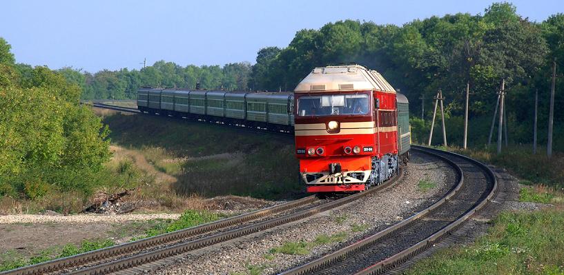 «Омск-пригород» арендует железнодорожный состав за 191 млн рублей