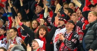 Билетов больше нет: болельщики «Авангарда» раскупили все билеты на седьмой матч